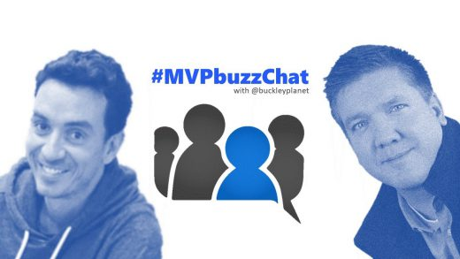 MVPbuzzChat with Bruno Capuano