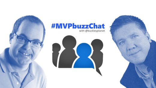 MVPbuzzChat with Tim Warner