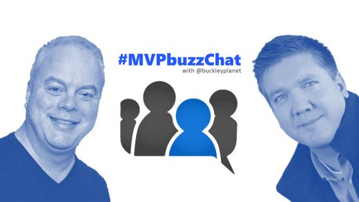 MVPbuzzChat Episode 64 with Treb Gatte