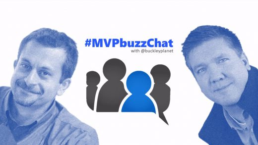 #MVPbuzzChat with Office Apps & Services MVP Asif Rehmani